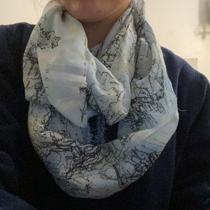 Roots Accessories - Roots infinity scarf